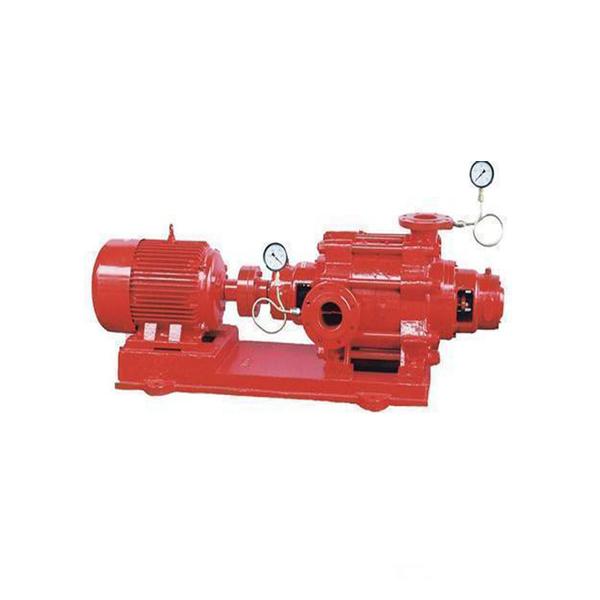 新疆多级消防泵