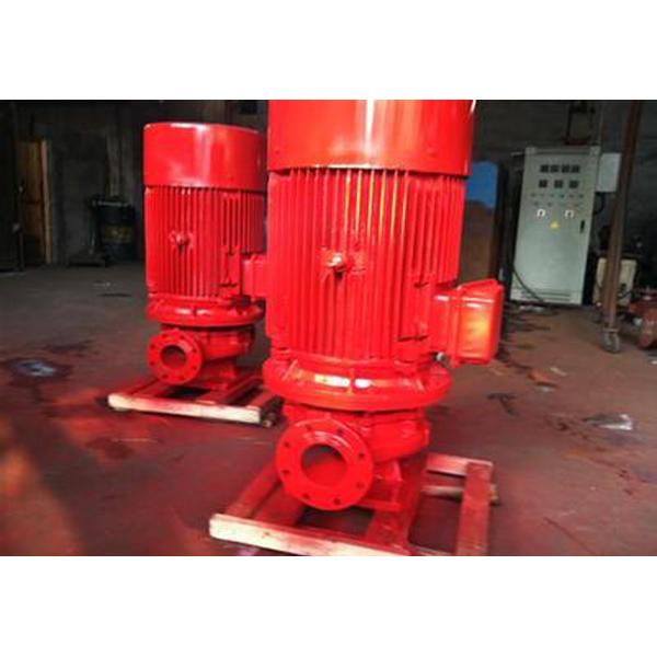 新疆消防泵