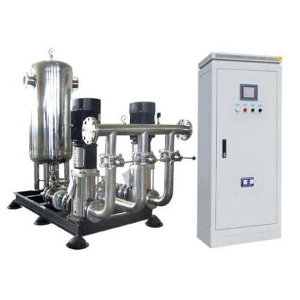 恒压生活变频供水设备