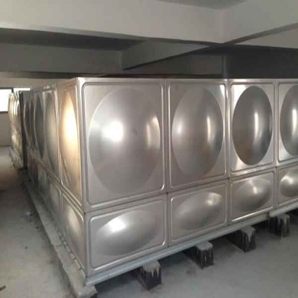 新疆不锈钢消防水箱