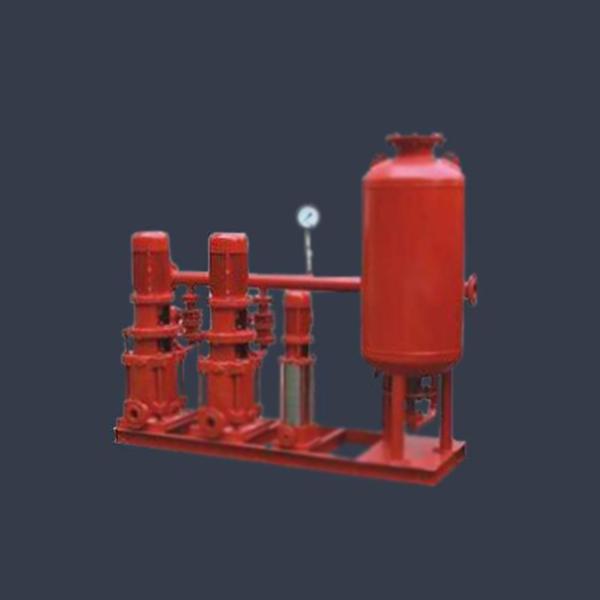 全自动消防稳压供水设备