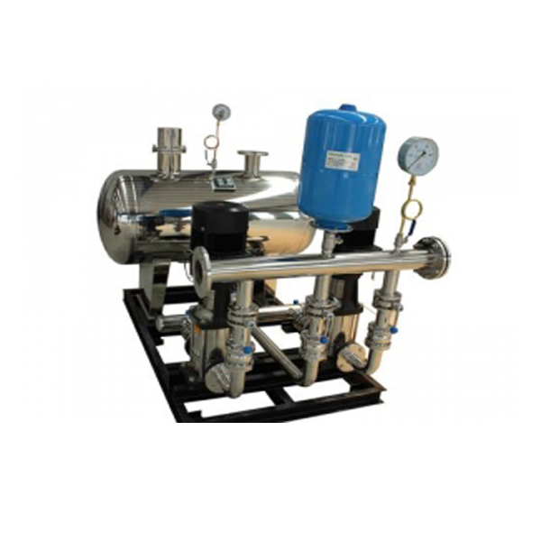 新疆给水设备