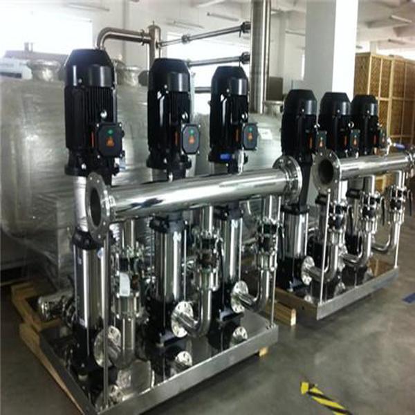 新疆供水设备