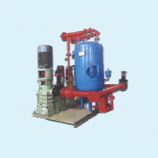 新疆无负压供水设备