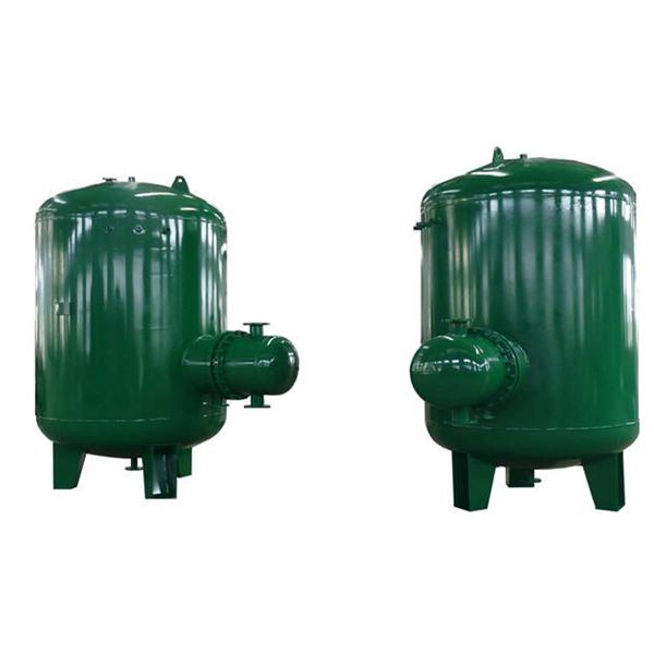 新疆容积式换热器