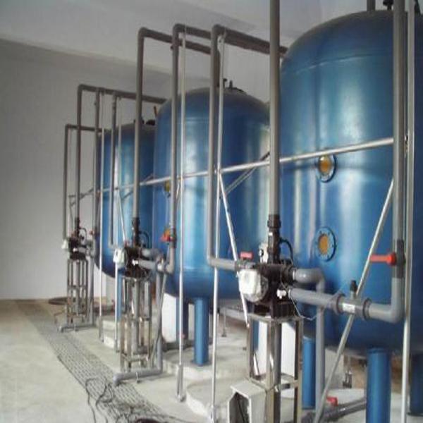 新疆软化水设备