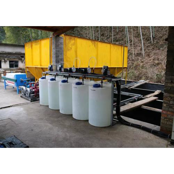 新疆污水处理设备