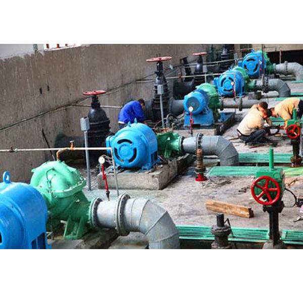 新疆大型水泵