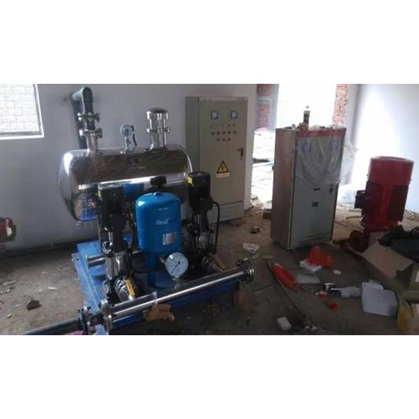 新疆加压水泵