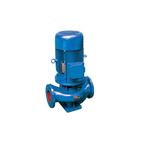 新疆立式循环水泵