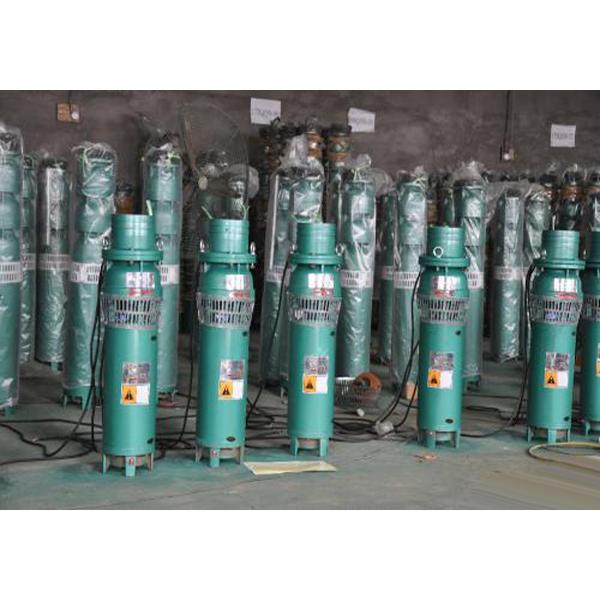 新疆潜水泵