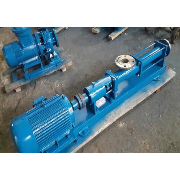 新疆螺杆泵