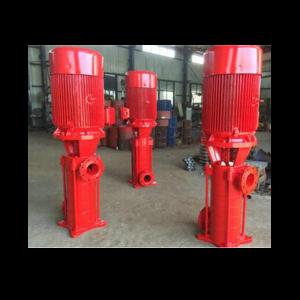 新疆XBD-LG立式消防泵