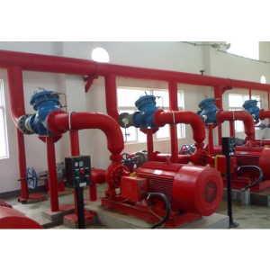 阿克苏立式消防泵