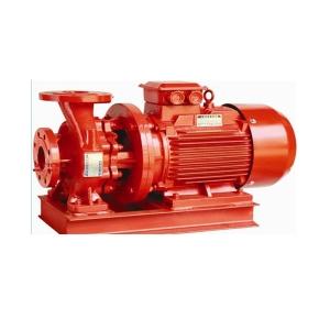 阿克苏卧式消防泵