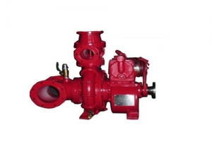 阿克苏消防车水泵