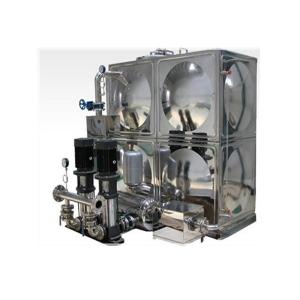 阿克苏恒压变频供水设备