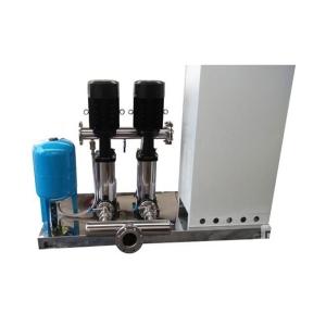 乌鲁木齐恒压变频供水设备