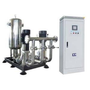 阿克苏恒压生活变频供水设备