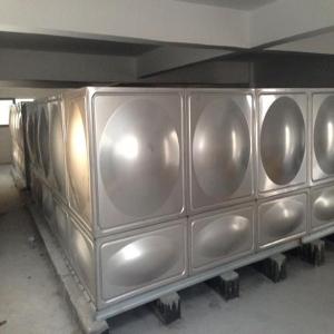 喀什不锈钢消防水箱