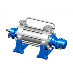 新疆dg型多级泵