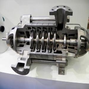 阿克苏多级泵
