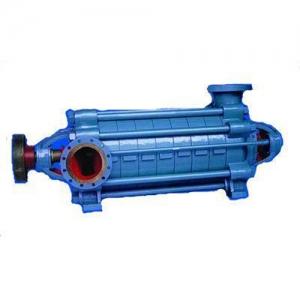 阿克苏煤矿专用矿用耐磨多级泵