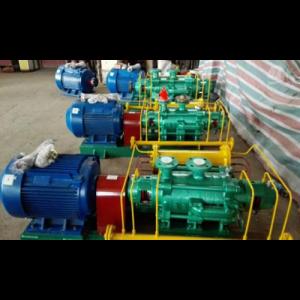 新疆多级自吸泵