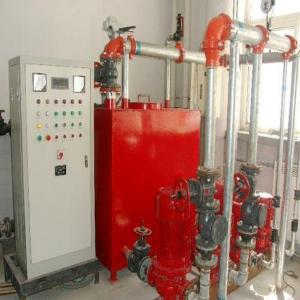 消防恒压供水设备