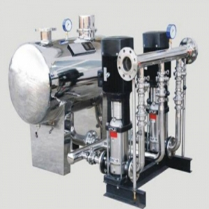 阿克苏供水设备