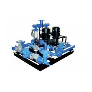 新疆混水设备