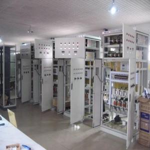 新疆控制设备