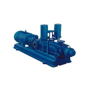 高温高压多级离心泵