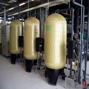 阿克苏软化水设备