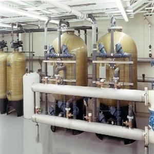 伊犁软化水设备