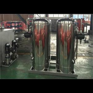 乌鲁木齐软化水设备