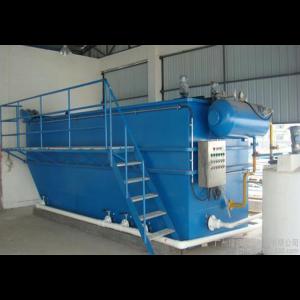 新疆污水处理成套设备