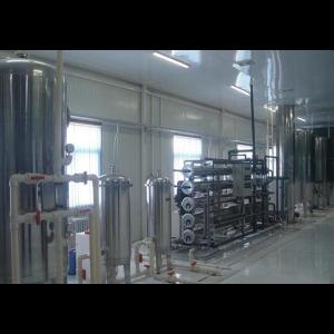乌鲁木齐污水处理设备
