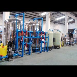 新疆水处理设备