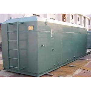 喀什污水处理设备