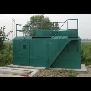 乌鲁木齐一体化污水处理设备