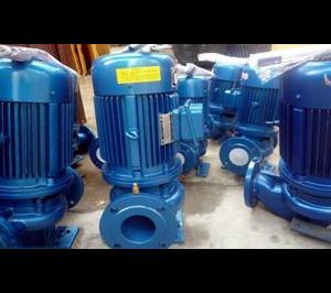 新疆立式水泵