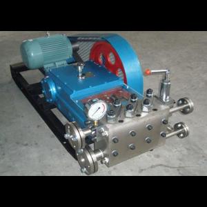 喀什3DP-20高压往复泵