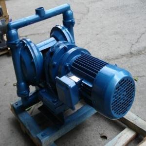 乌鲁木齐电动隔膜泵