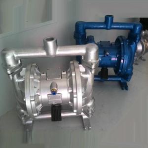 阿克苏隔膜泵