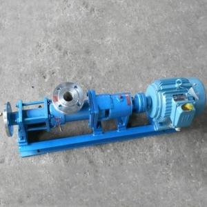 乌鲁木齐螺杆泵